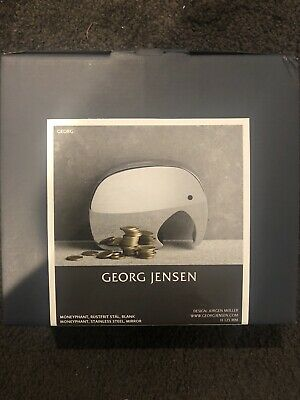 NEW Georg Jensen Moneyphant
