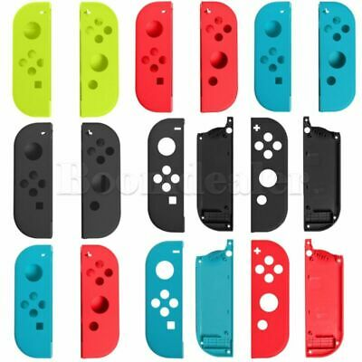 Replacement Hard Housing Shell Case for NS Switch NS Controller Joy-Con BE