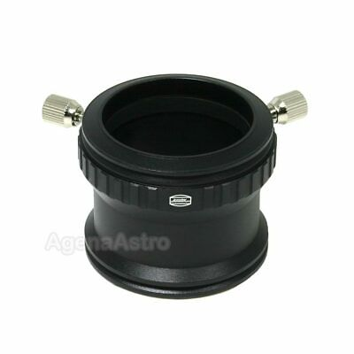 """Baader 2"""" Deluxe Clamping Eyepiece Holder (SCT Visual Back) # T2-17 2408140"""
