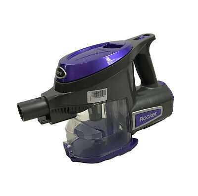 Shark Rocket Ultra-Light Hand Vacuum,  (Certified Refurbished) Purple