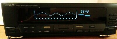 KENWOOD GE-850 GRAPHIC EQUALIZER Hifi Separate Component GE850