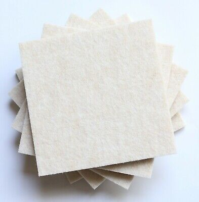 8x 610mm*610mm Polyester Acoustic Tiles Commercial Home Use