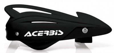 Acerbis Tri Fit Handguards Black