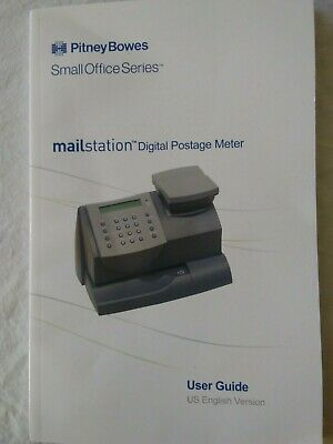 User Guide Pitney Bowes