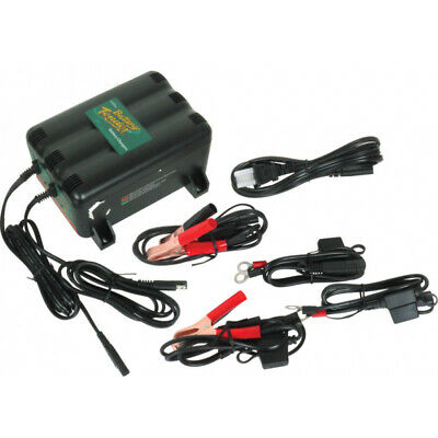 Battery Tender 2 Bank Charger 12 Volt 41-76467-1