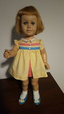 Vintage Chatty Cathy doll (1960's)