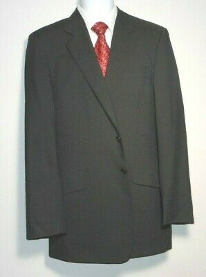 Paul Smith London The Westbourne Made In Italy Fine Wool Blazer. Ps205Gbh