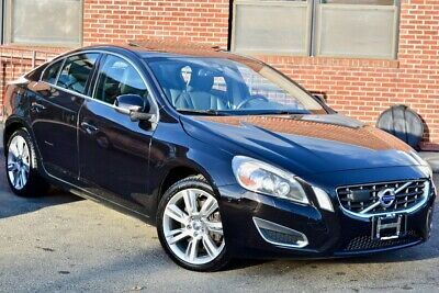 2011 Volvo S60  Volvo S60 Ember Black Metallic with 113,869 Miles, for sale!