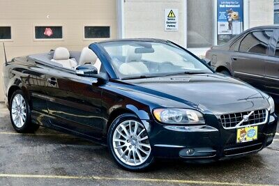 2009 Volvo C70  Black Stone Volvo C70 with 161,857 Miles available now!