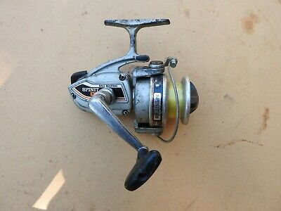 Vintage Spinit 6200 Fishing reel