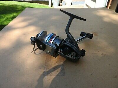 Vintage Daiwa A-130x Fishing Reel