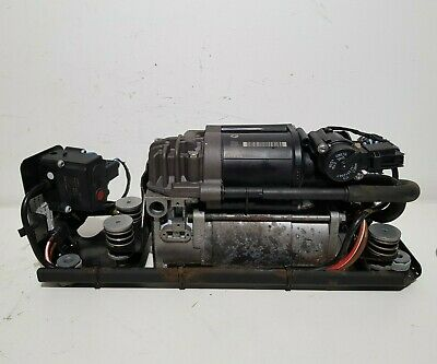 Bmw F07 F10 F11 Air Suspension Compressor Pump 6794465