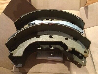 Ford Transit Connect Motaquip Rear Brake Shoes 02-09