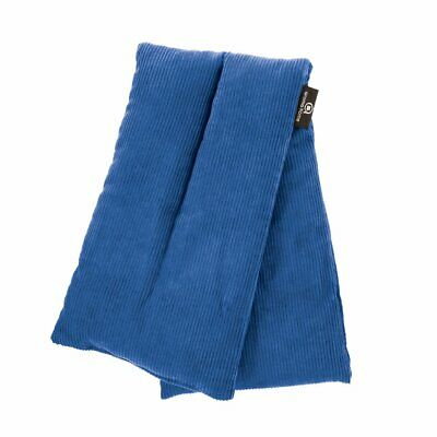 Soothing & Fully Microwavable Body Neck Shoulder Knee Wrap Cold Packs - Blue