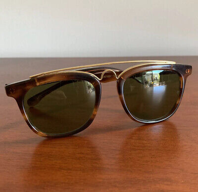 Vintage Ray-Ban Gatsby Sunglasses Tortoise Style 5 W0937 Very Good Condition