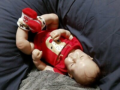 Xmas SALE ... Reborn baby Jamee 1 DAY ONLY