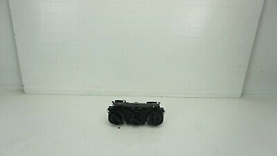 2004 Volkswagen Golf Mk5  Heater Climate Control Switch Panel