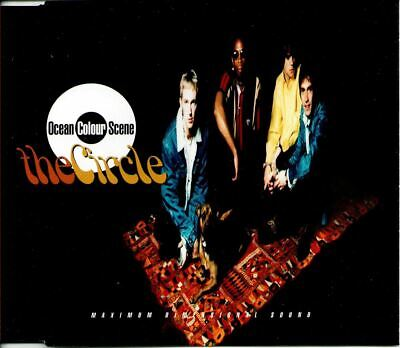 Ocean Colour Scene - The Circle (1996) NM/M