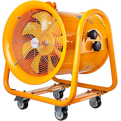"Draper Industriel Mural Ventilateur 30/"" 750 mm 09436"