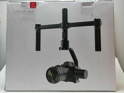 MOZA Air 3-axis Handheld Gimbal for DSLR Camera Black
