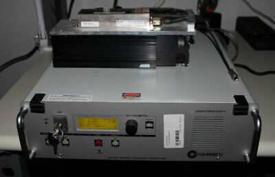 Coherent Laser Vector 1064-2500MN with power supply