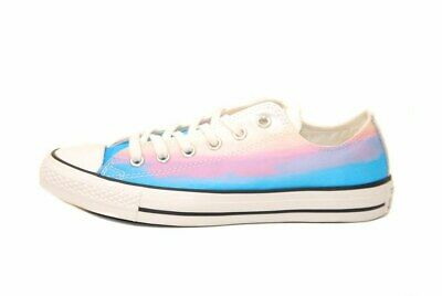 Converse Womens All Star 551632C Sneakers Regular Multicolour Size UK 4
