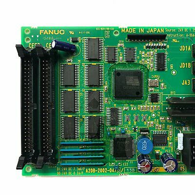 New 1PCS FANUC A20B-2002-0470 IO board A20B20020470 One year warranty