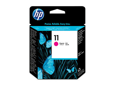 HP No.11 Magenta Print head C4812A For COLOR PRINTER CP1700 BUSINESS INKJET 2800