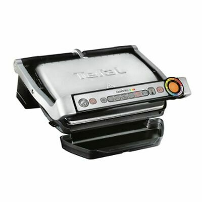1859738 Grill a Contatto Tefal GC712D OptiGrill S0400600