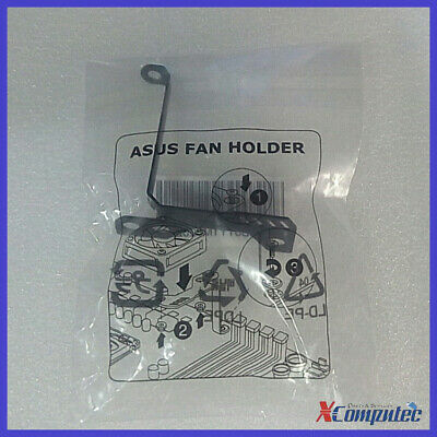 Asus DIY 40mm / 50mm Fan Holder for Motherboard RAM Cooling Usage 13MB0TY1M02021
