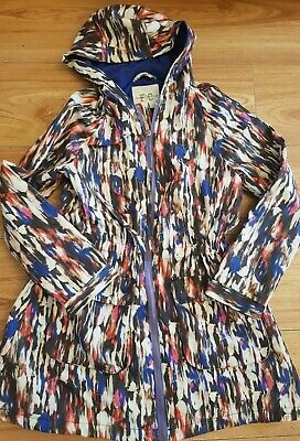Girls French Connection Coat Size 10 years Used in very good condition