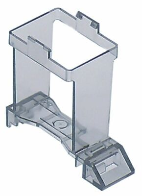 Adapter For Din Rail Mounting Suitable For Finder Relay 56.32 Series.