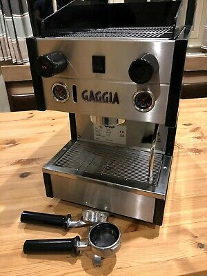 Gaggia TD Single Group Coffee Machine