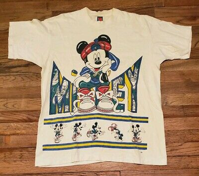 100/% Cotton Made in Mexico Crew Neck Men/'s T-Shirt by Jerry Leigh Miami