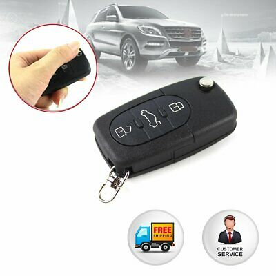 Replacement for Ford 03-11 Expedition 04-07 Freestar Remote Key Fob Shell Case