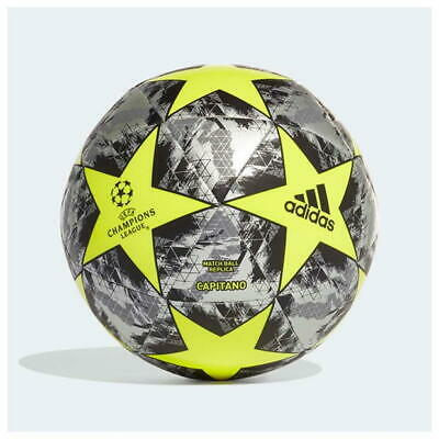 ADIDAS UEFA CHAMPIONS LEAGUE FOOTBALL Ball Size 5 NEW - Quick dispatch