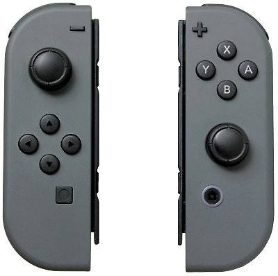 Nintendo Switch Joy Con Wireless Controller - Various Colors with Free Shipping