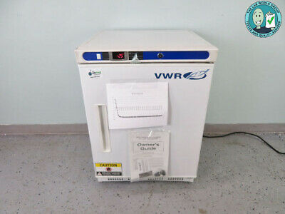 Built-In Undercounter Laboratory Freezer - Unused - with Warranty SEE VIDEO