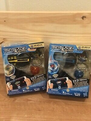 Beyblade Burst Evolution Digital Control Kit Bluetooth RC