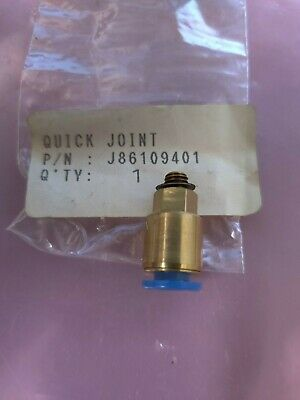 Universal Instruments Quick Joint J86109401