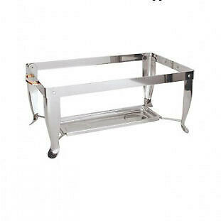 Spare Part for Folding Leg Chafer Model Folding Stand Stainless Suits 84051