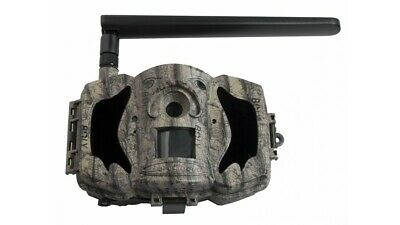 Boly 4G Trail Game Camera 36 Megapixel Invisible IR at NIght
