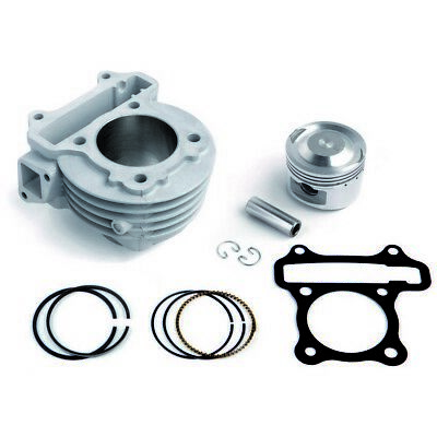 R5998 KIT GUARNIZIONI MOTORE COMPLETO KYMCO AGILITY 50 R12 4T ONE