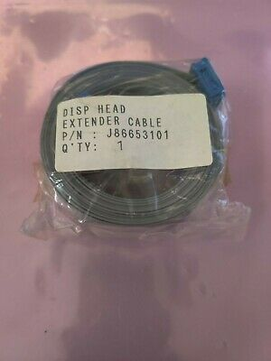 Universal Instruments Display Head Extender Cables J86653101
