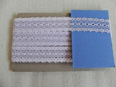 Card of New Knitting Lace - Lilac