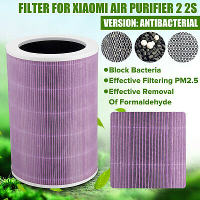Filter For Xiaomi Mi Air Purifier 1/2/Pro/2S 1Pc Purify Formaldehyde   New1