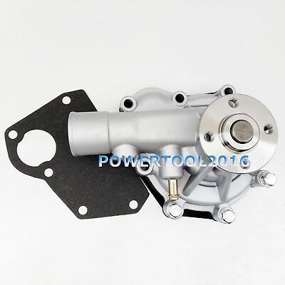 Water pump 32A4500023 for Caterpillar CAT Hyster Forllift Mitsubishi S4S Engine