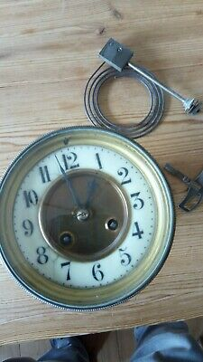 Vintage Japy Freres  Movement For Parts or Repair