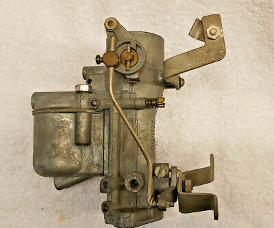 Zenith 30VM Carburettor Commer