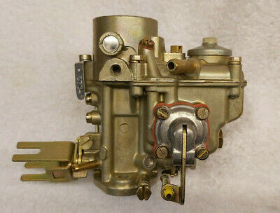 New Dellorto FRD30 Carburettor Ford Escort